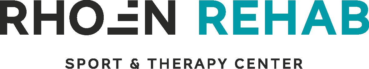 Logo Physiotherapie RHOEN REHAB