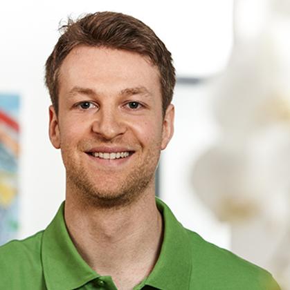 Christoph Dorn Inhaber Physiotherapie Rhoen Rehab